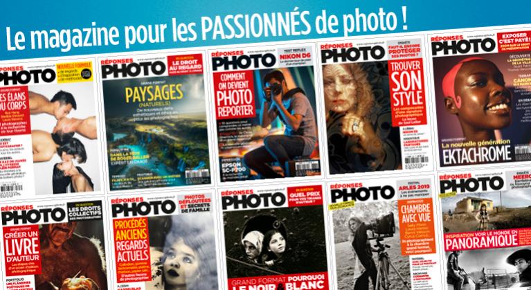 Offre Spéciale Réponses Photo