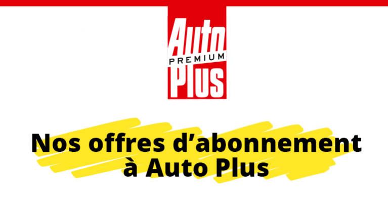 Auto Plus Premium