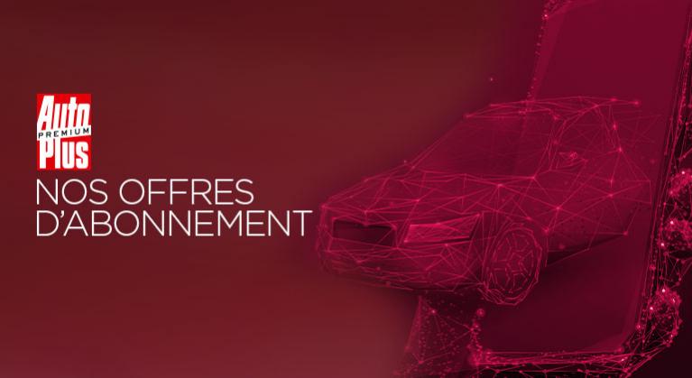 Auto Plus Premium : les abonnements auto les plus complets du marché !