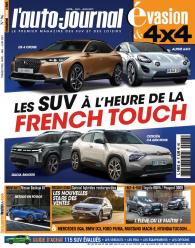 L'AUTO-JOURNAL 4x4_96