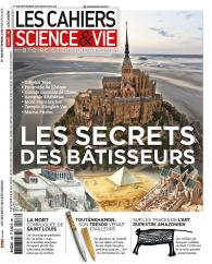 CAHIERS DE SCIENCE & VIE_188