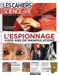 CAHIERS DE SCIENCE & VIE_161