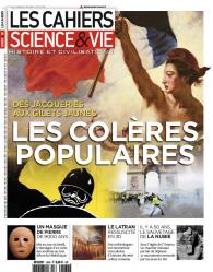 CAHIERS DE SCIENCE & VIE_184