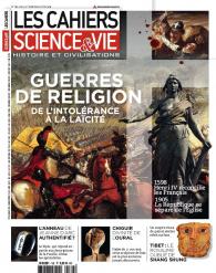 CAHIERS DE SCIENCE & VIE_162