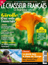 LE CHASSEUR FRANCAIS_1480
