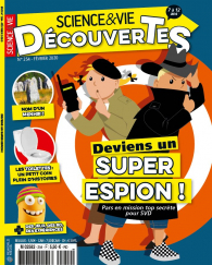 SCIENCE & VIE DECOUVERTE_254