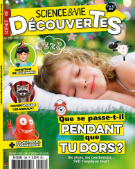SCIENCE & VIE DECOUVERTE_258