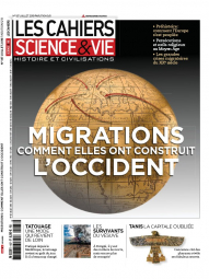 CAHIERS DE SCIENCE & VIE_187