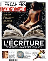 CAHIERS DE SCIENCE & VIE_172