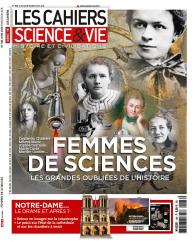 CAHIERS DE SCIENCE & VIE_186