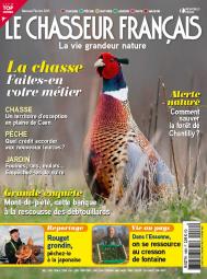 LE CHASSEUR FRANCAIS_1488