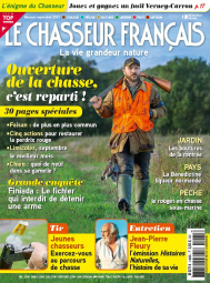 LE CHASSEUR FRANCAIS_1495