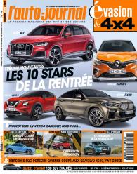 L'AUTO-JOURNAL 4x4_90