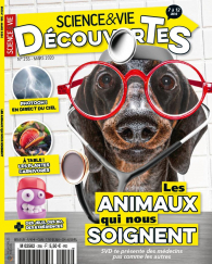 SCIENCE & VIE DECOUVERTE_255
