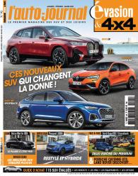 L'AUTO-JOURNAL 4x4_95