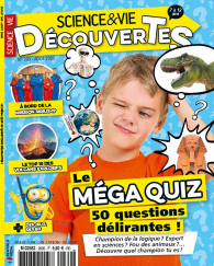 SCIENCE & VIE DECOUVERTE_260
