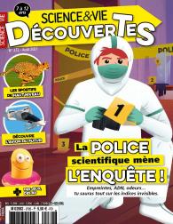 SCIENCE & VIE DECOUVERTE_272