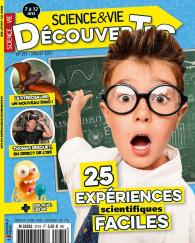 SCIENCE & VIE DECOUVERTE_271