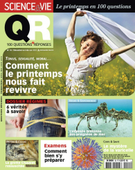 Q/R N°15 LE PRINTEMPS