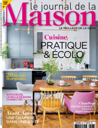 JOURNAL DE LA MAISON_527