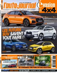 L'AUTO-JOURNAL 4x4_93