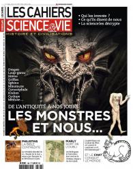 CAHIERS DE SCIENCE & VIE_166