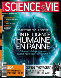 SCIENCE & VIE_1135