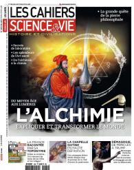 CAHIERS DE SCIENCE & VIE_169