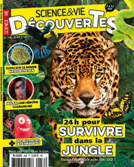 SCIENCE & VIE DECOUVERTE_256