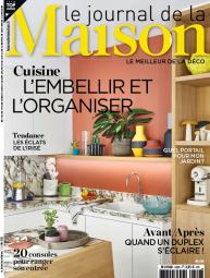 JOURNAL DE LA MAISON_522