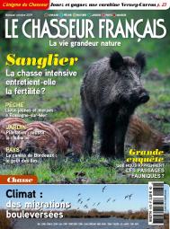 LE CHASSEUR FRANCAIS_1472