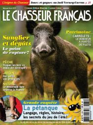 LE CHASSEUR FRANCAIS_1470