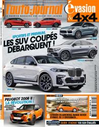 L'AUTO-JOURNAL 4x4_89