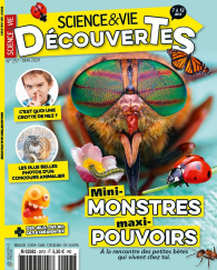 SCIENCE & VIE DECOUVERTE_257