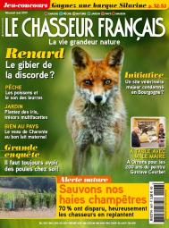 LE CHASSEUR FRANCAIS_1467