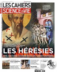 CAHIERS DE SCIENCE & VIE_168