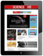 Abonnement Science & Vie - Sans engagement