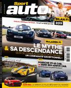Abonnement Sport Auto - Sans engagement