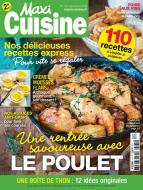Abonnement Maxi Cuisine