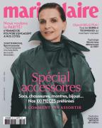 Abonnement Marie Claire