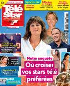 Abonnement Duo : Télé Star + Télé Star Jeux