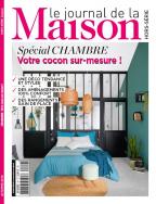 Abonnement Le Journal de la Maison + Hors-séries