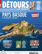 Abonnement Détours en France + Hors-séries