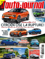 Abonnement L'auto Journal
