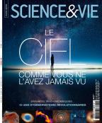 Abonnement Science & Vie avec Hors-Série