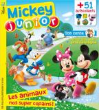 Abonnement Mickey Junior