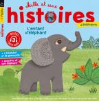 Abonnement 1001 Histoires
