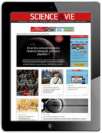 Abonnement Science & Vie - 100% numérique