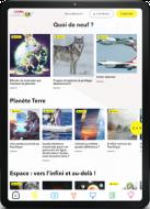 Abonnement Science & Vie  Junior + Hors-Séries