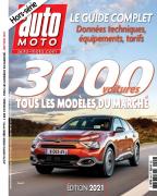 Abonnement Auto Moto + Hors-Série